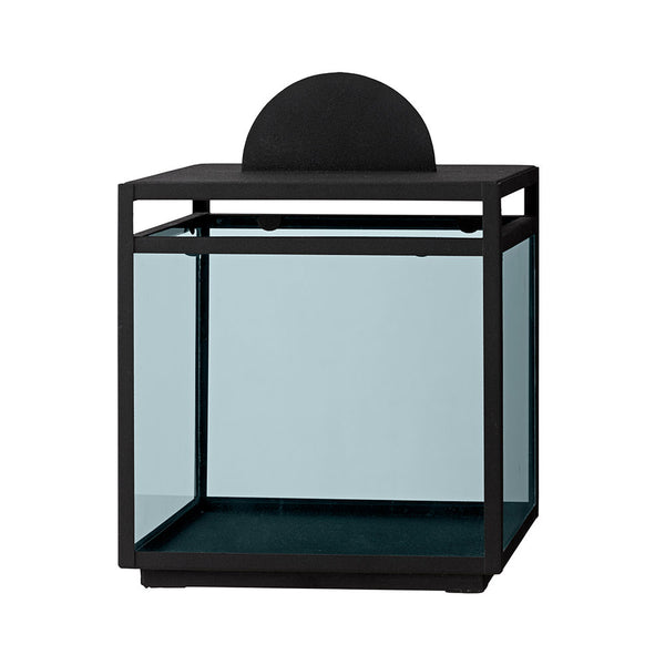 Turris Lantern<br> Pale Mint Black
