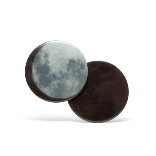 Drink The Moon Coasters <br> Set of 4