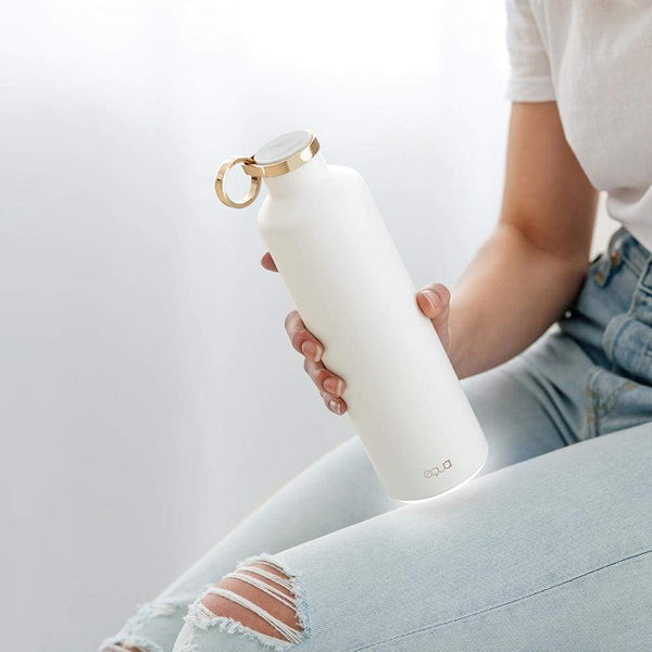 SMART BOTTLE <br> SNOW WHITE