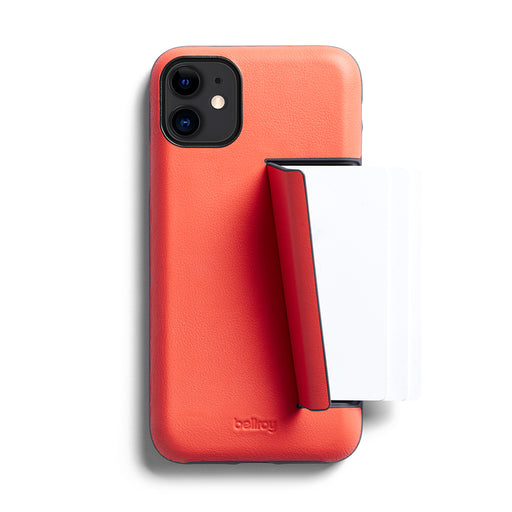 CORAL <br>IPHONE CASE 11