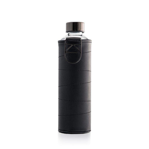 MISMATCH WATER BOTTLE <br> GRAPHITE / BLACK <br> 750 ML