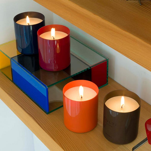 Culti Colored Candle Set