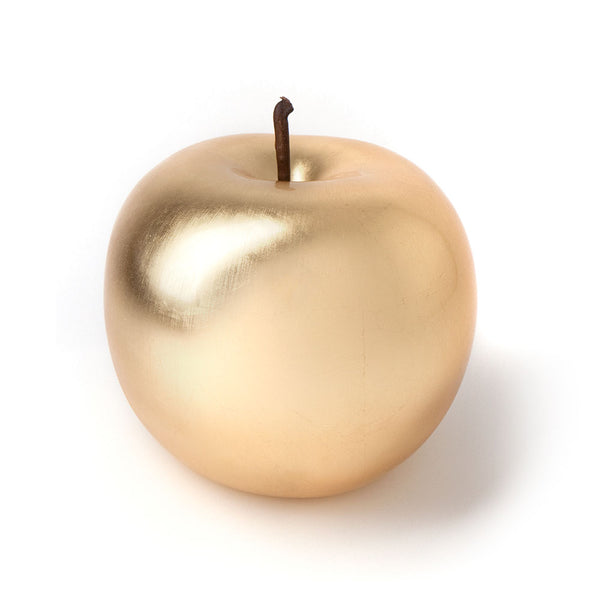 GOLD PLATED APPLE