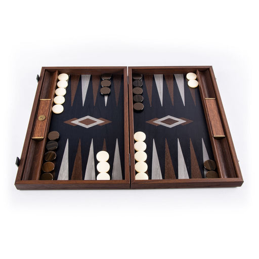 FOSSILE FOREST<br>BACKGAMMON