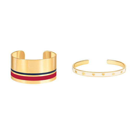 Bracelet Bundle: Castelane & Jude <br> Set of 2