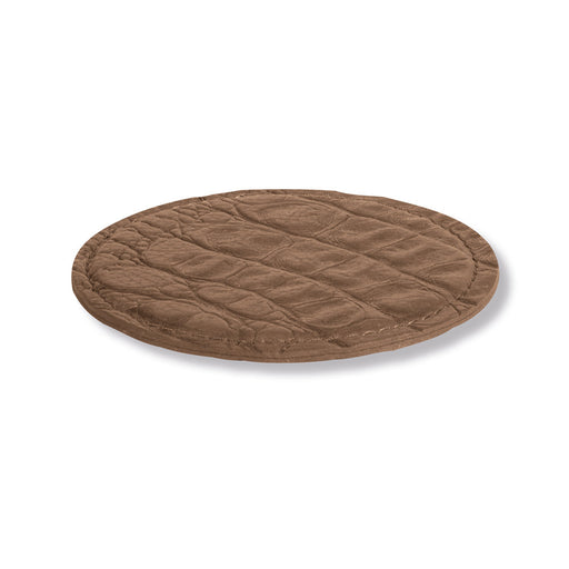 COASTERS<br> CROCO / Taupe<br>set of 4