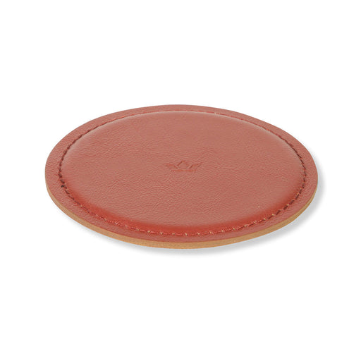 COASTERS <br>New Ruby Red<br>set of 4