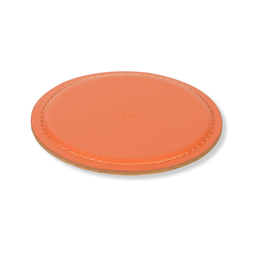 COASTERS <br>ORANGE<br>set of 4