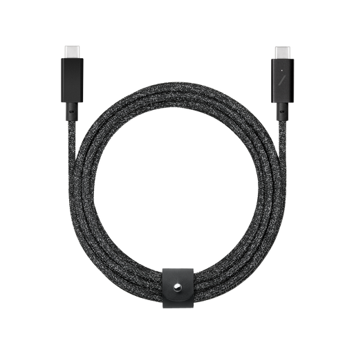 Belt Cable Cosmos <br>  USB-C to USB-C <br>  2.4 m