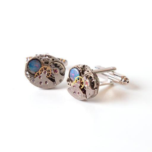 ARC OPAL CUFFLINK<br>LIMITED EDITION