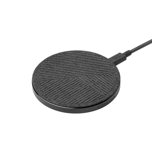 Drop Wireless Charger <br> Slate 2 m