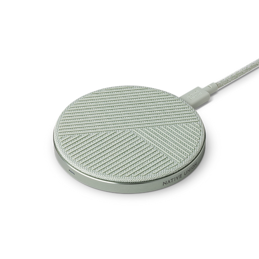 Drop Wireless Charger <br>  Sage 2 m