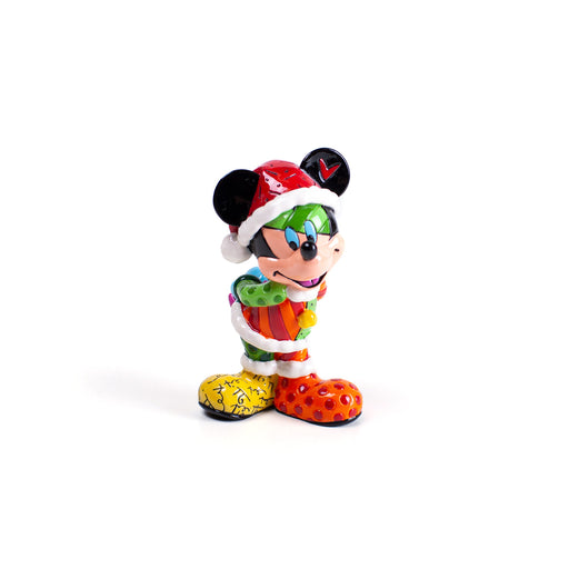 MICKEY MOUSE <br> FIGURINE <br> (L 2.5 x H 4) CM