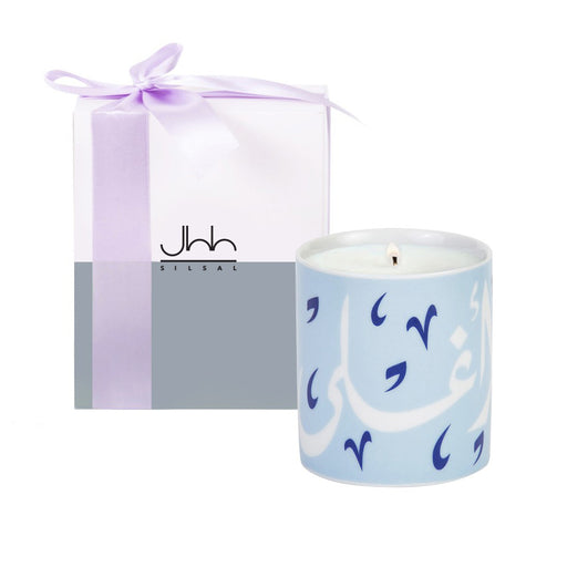 MOTHER'S DAY CANDLE <br> MARINE