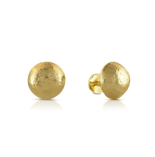 GOLDEN <br>CUFFLINKS