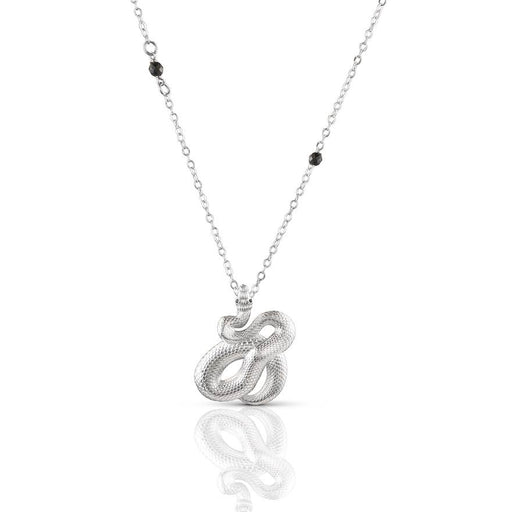 SERPENT <br>NECKLACE