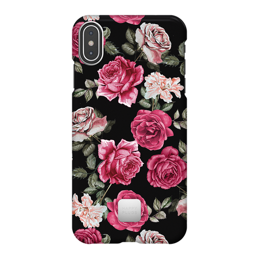 VINTAGE ROSES<br> IPHONE CASE XS MAX