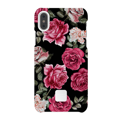 VINTAGE ROSES<br> IPHONE CASE X