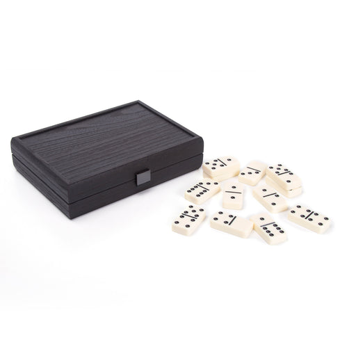DOMINO GAME <br>WOODEN CASE