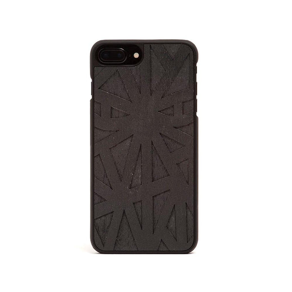 SOLOMOSTRY <br> BLACK KNIGHT COVER <br> iPhone 7+ / 8+