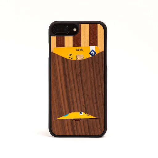 POCKET COVER <br> Yellow <br> iPhone 7+ / 8+