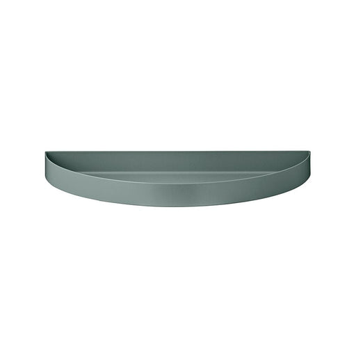 Unity Half Circle Tray <br>Dusty Green