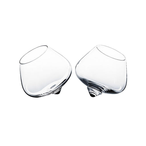 LIQUEUR GLASSES <br>SET OF 2