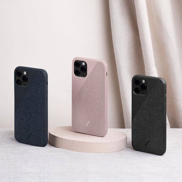 SLATE CLIC CANVAS <br>IPHONE CASE 11 PRO