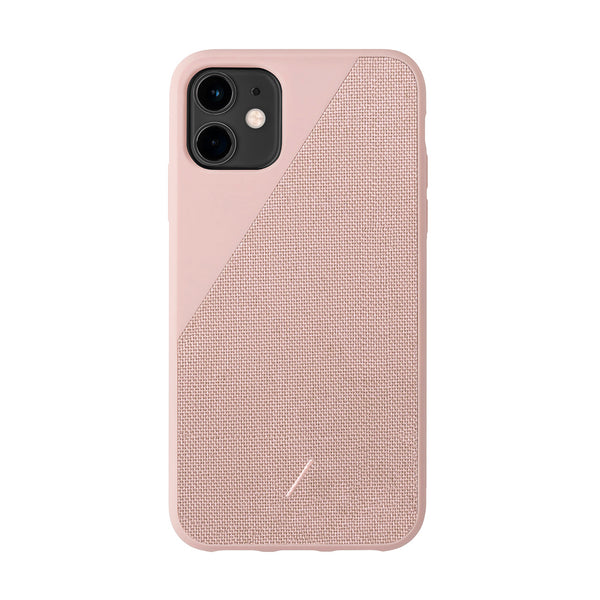 Clic Canvas <br> iPhone Case 11 <br> Rose