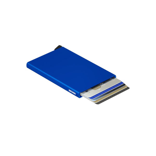 Cardprotector <br> Blue