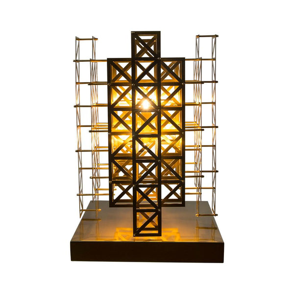 PONTES TABLE LAMP <br> LARGE
