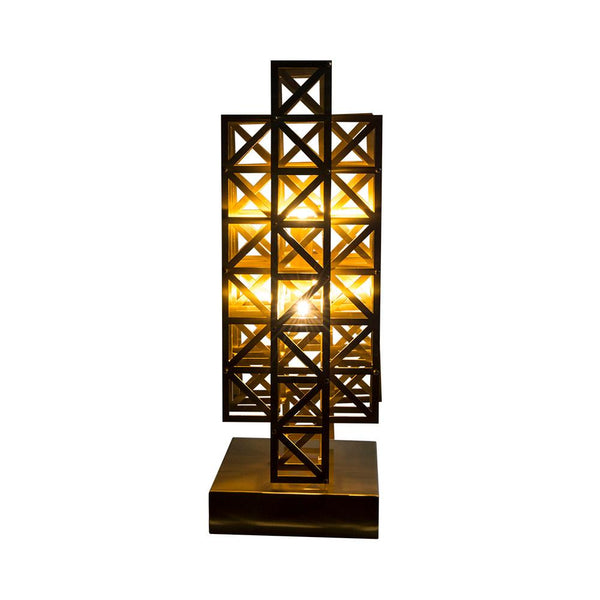 PONTES TABLE LAMP <br> SMALL