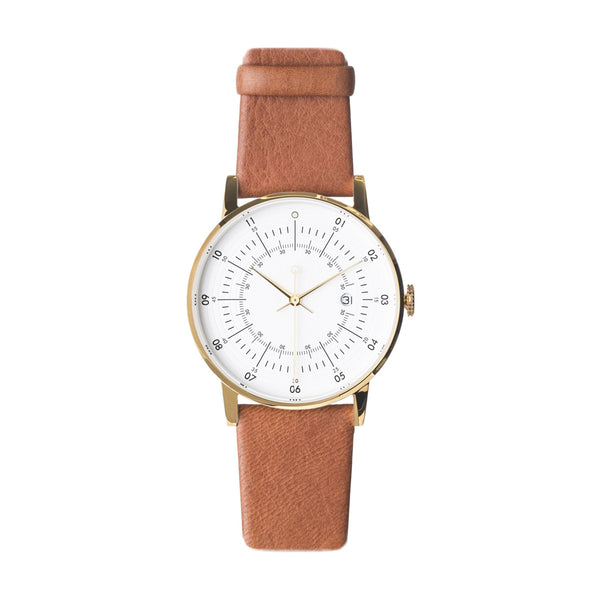 PLANO WATCH <br> PS-33