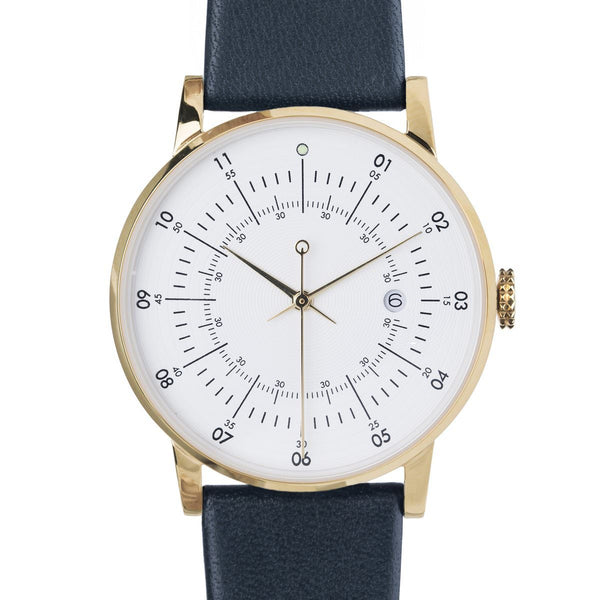 SQ38 PLANO WATCH <br> PS-08