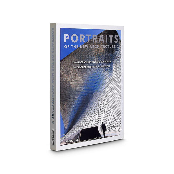 PORTRAITS OF THE NEW ARCHITECTURES II