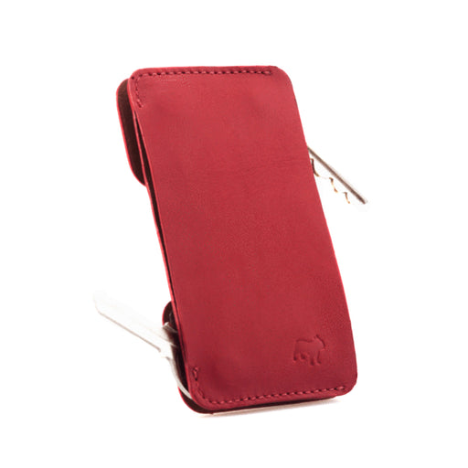 Speed Key & Card Holder <br> Red