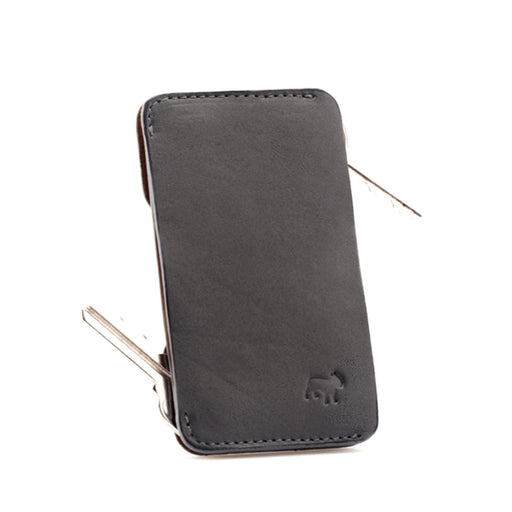 Speed Key & Card Holder <br> Grey