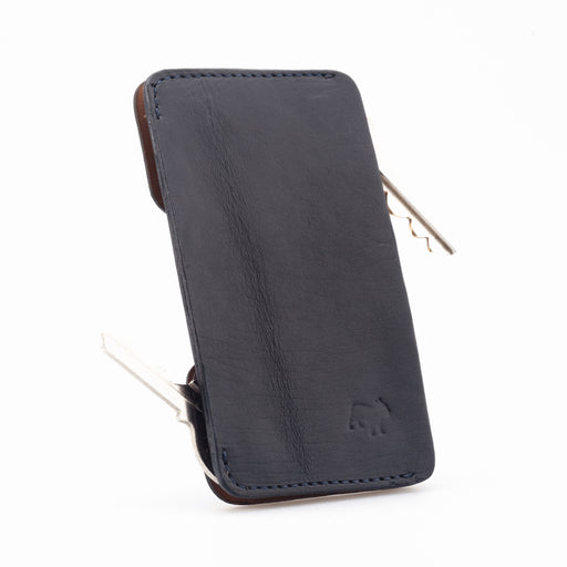 Speed Key & Card Holder<br>Ultra Navy