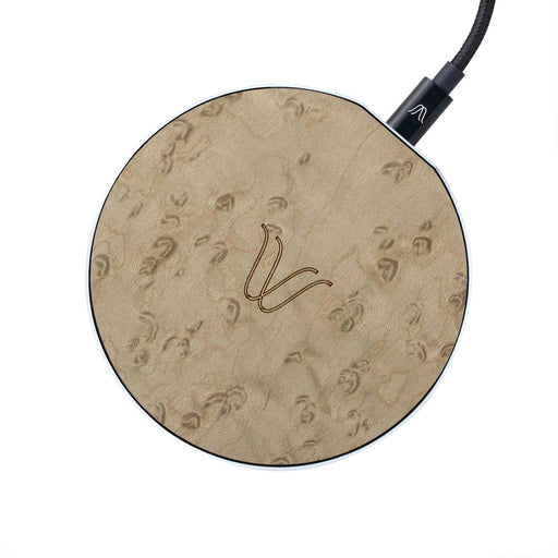 Solo Wireless Charger <br> Erable