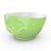 Light Green Bowl <br> Happy <br> 500 ml