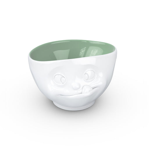 WHITE/PINE BOWL<br>TASTY<br>500 ML