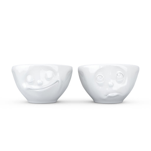 BOWL SETS <br> Happy & Oh please