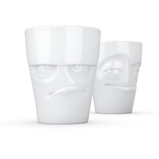 MUG SETS <br>Grumpy & Impish<br>350 ml