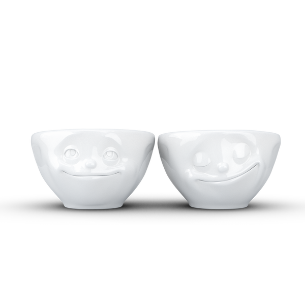 BOWL SETS <br> DREAMY & HAPPY <br> 100 ml