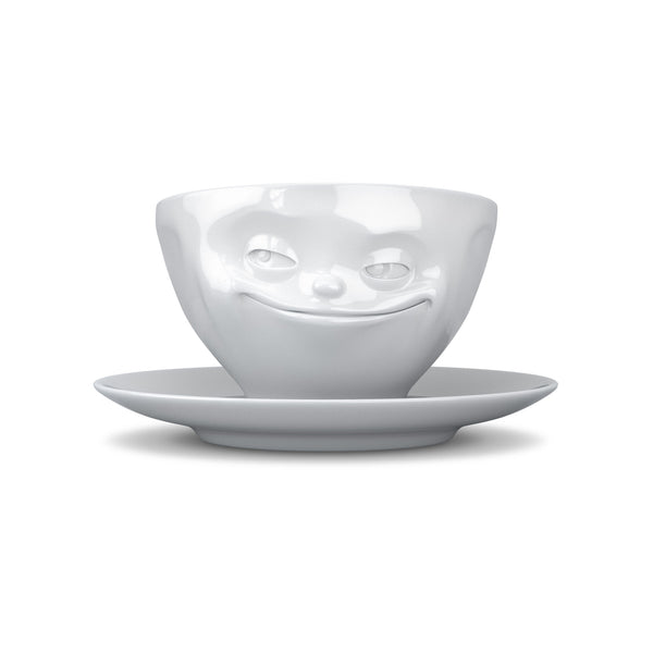 COFFEE CUP  <br> Grinning <br> 200 ML
