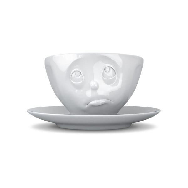Emotions Coffee Cup Set <br>6 Cups