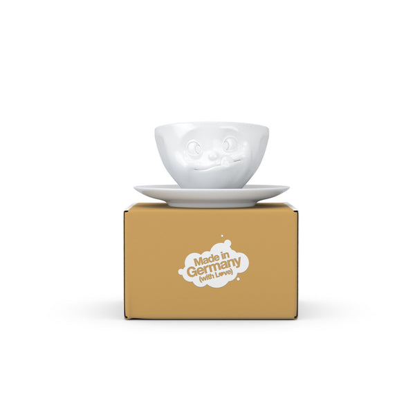 Coffee Cup <br> Tasty <br> 200 ml