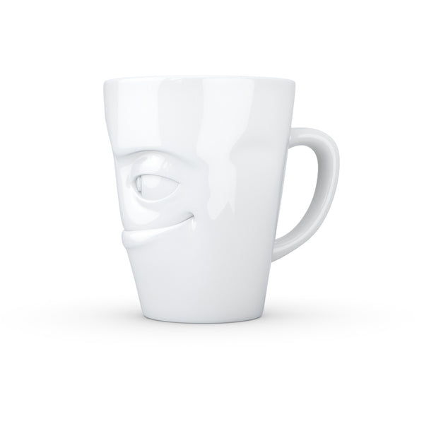 MUG WITH HANDLE <br> Impish