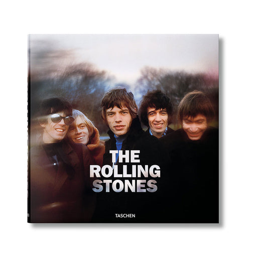 ROLLING STONES<br> TRADE EDITION