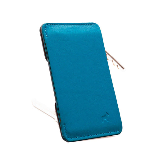Speed Key & Card Holder <br> Turquoise